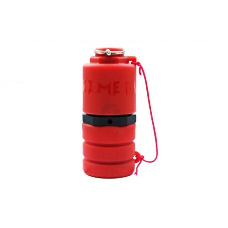 Red Kimera JR 2.5 Christmas edition