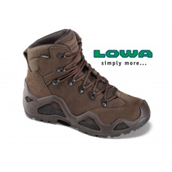Chaussure Z-6S GTX® Dark Brown
