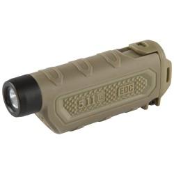 5.11 Lampe TPT EDC Light 5.11 Tactical Sandstone